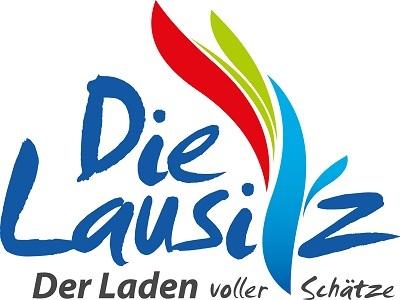 Logo dieLausitz